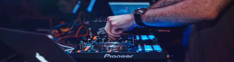 You're never too old to DJ: re-thinking work/life balance